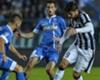 Morata put in a good shift - Allegri