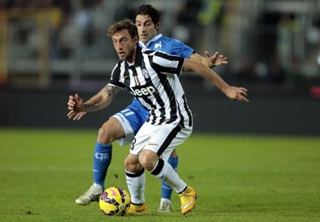 Empoli 0-2 Juventus: Back on track