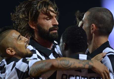 Player Ratings: Empoli 0-2 Juventus