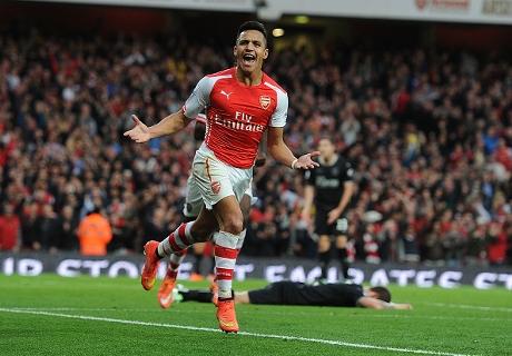 VIDEO: Alexis sigue encendido