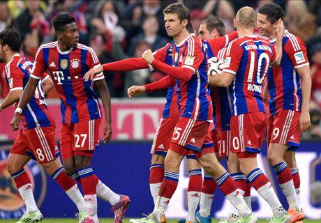 Previa general Bundesliga: Jornada 12