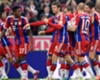 Ribery made the difference - Guardiola