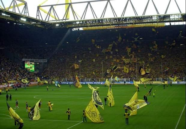 LIVE! + Opstellingen: Borussia Dortmund - Ajax