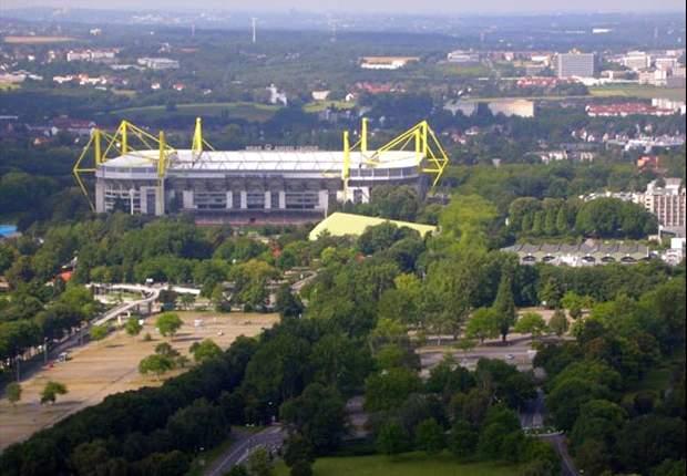 Borussia Dortmund Sell A Record 51,200 Season Tickets