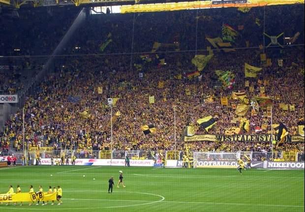 Zuschauerzahlen: Bundesliga dominiert in Europa