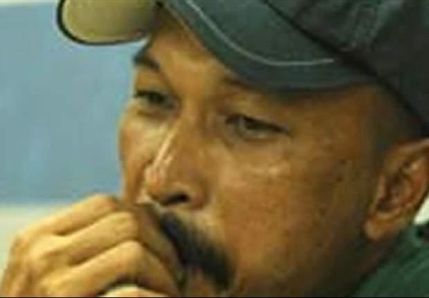 Persisam Samarinda membantah sudah menunjuk Fachri Husaini sebagai pelatih
