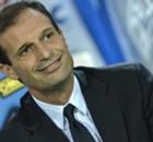 Allegri thrilled to capitalise on Roma slip