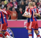 Urlo Bayern, Borussia in caduta libera