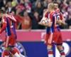 Arjen Robben não se incomoda com a situação ruim do Borussia Dortmund
