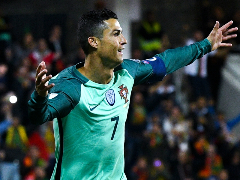 Ronaldo did not start because he had not trained - Santos
