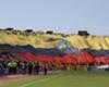 Ecuador Peru Estadio Atahualpa 050917