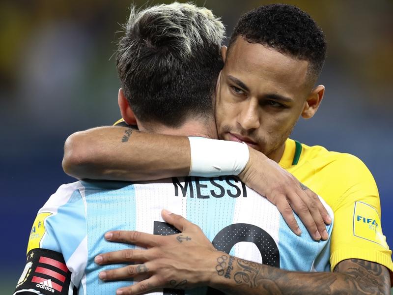 World Cup winner Tostao: Brazil won't deliberately harm Argentina
