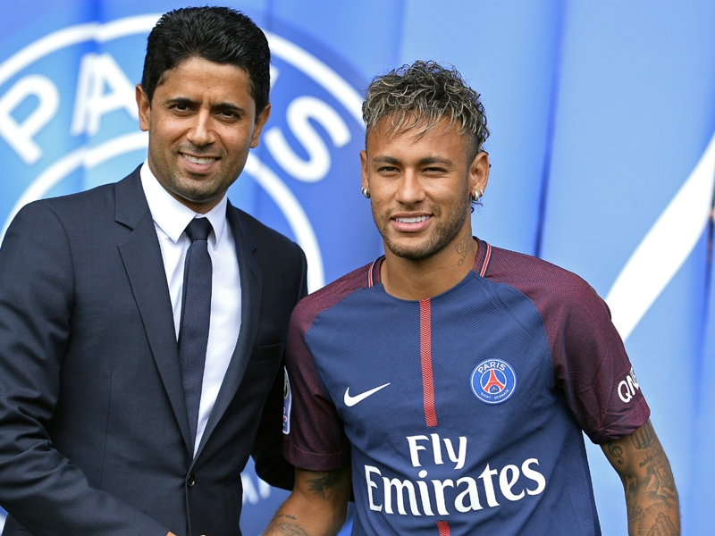 First Neymar, next €1 billion?! Dortmund boss predicts insane transfer
