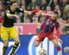 Ribery, Sang Pembeda Di Der Klassiker