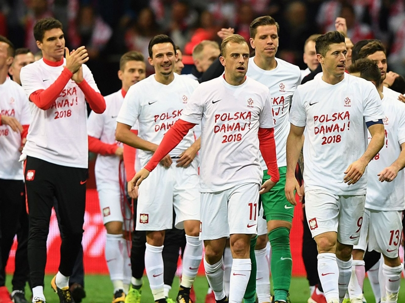 Poland World Cup Betting Preview: Latest odds, squad and tournament history