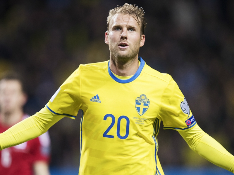 Toivonen: Swedish racists spurred the team on to World Cup success