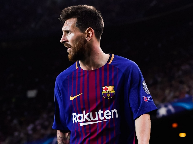 Atletico Madrid v Barcelona Betting: Messi to continue goalscoring run after helping Argentina to World Cup