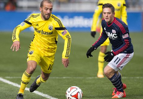 Preview: New England v Columbus