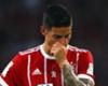 Januari, James Rodriguez Hengkang Ke MLS?