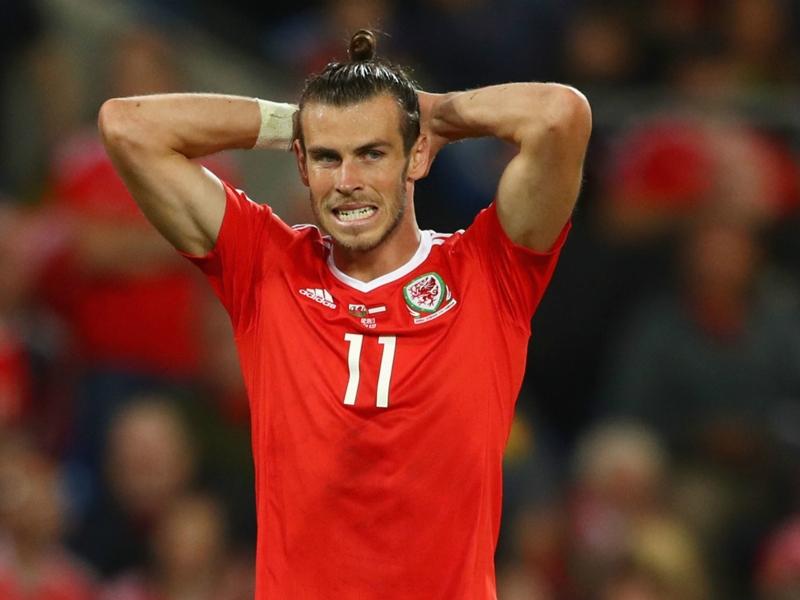 Pays de Galles-Irlande 0-1, Bale ne verra pas le Mondial