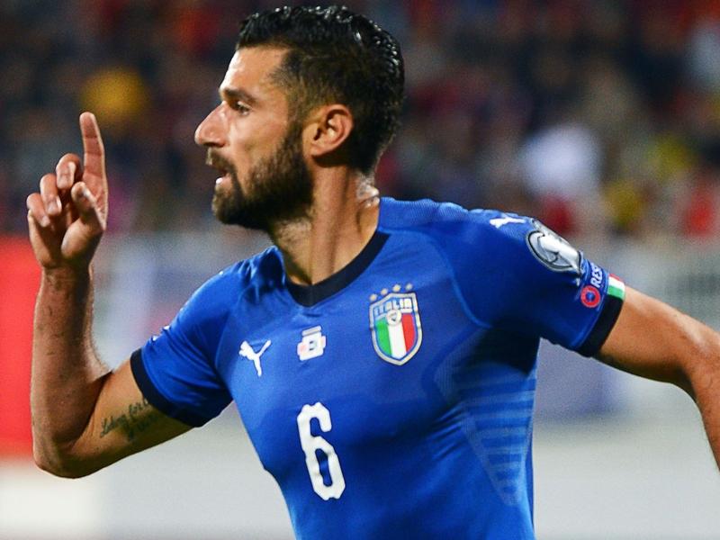 Albanie-Italie 0-1, la Squadra Azzurra s'impose sans convaincre