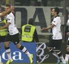 Parma sorprendió a Inter
