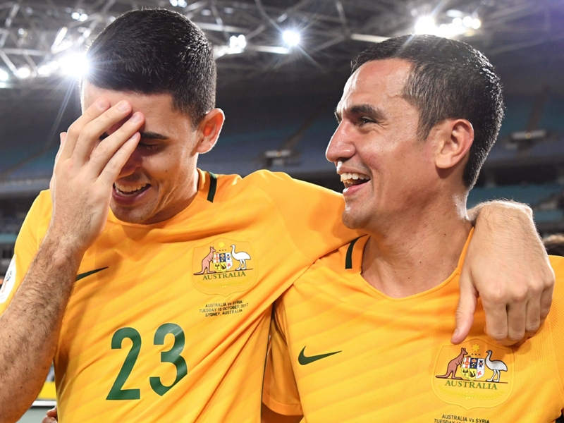 Australia World Cup team preview: Latest odds, squad and tournament history