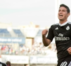 R. Madrid, un líder con pobres números