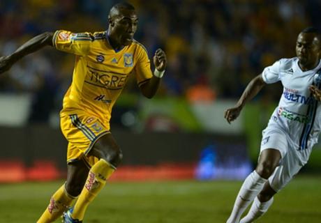 Liga Mx: Tigres 1-0 Querétaro