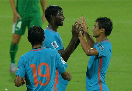 FIFA Rankings: India gain two spots