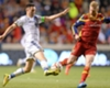 Real Salt Lake sends Borchers to Timbers