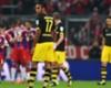 Dortmund, Aubameyang veut jouer dans l'axe