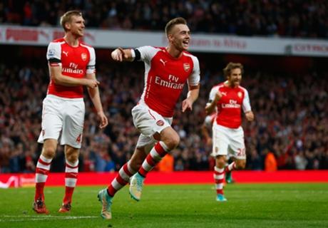 Previa Premier: WBA - Arsenal