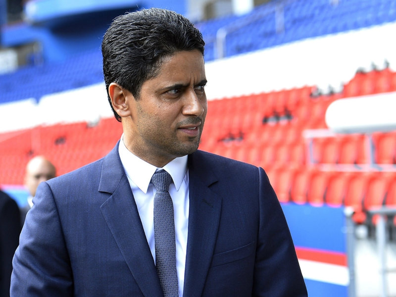 Fair-play financier : Le PSG pas sanctionné par l'UEFA