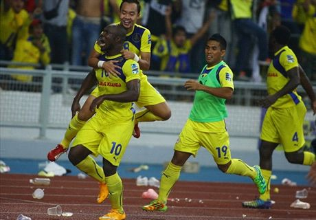 RTM to broadcast JDT vs Pahang