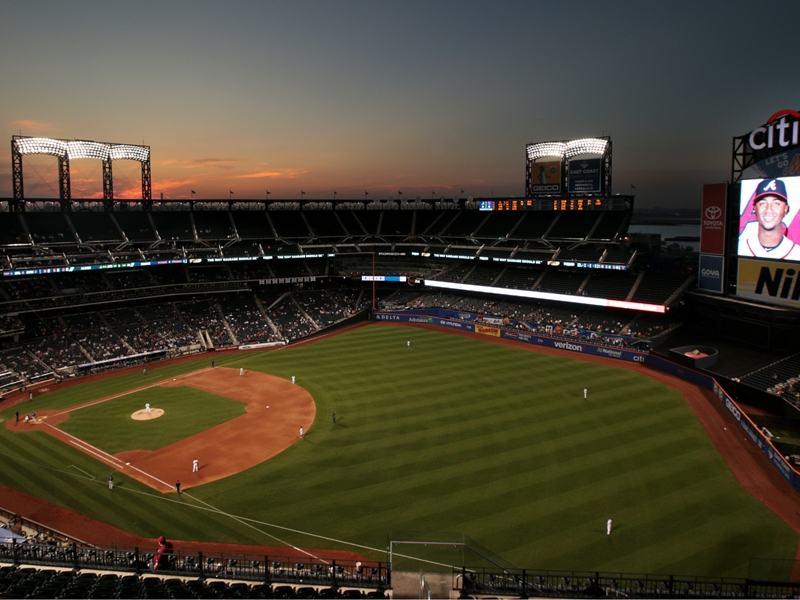 NYCFC relocates regular season finale to Mets' stadium because of Yankees conflict
