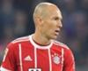 Heynckes return 'a positive surprise', says Robben