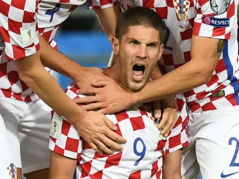 England vs Croatia Betting: Kramaric to silence the Wembley crowd in crucial Nations League clash
