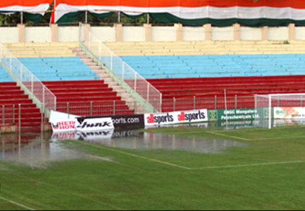 Indian National Team: Ambedkar Stadium To Host India V UAE 2014 World Cup Qualifier