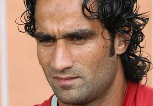 Nehru Cup: We Can Beat Syria Twice - Mehrajuddin Wadoo