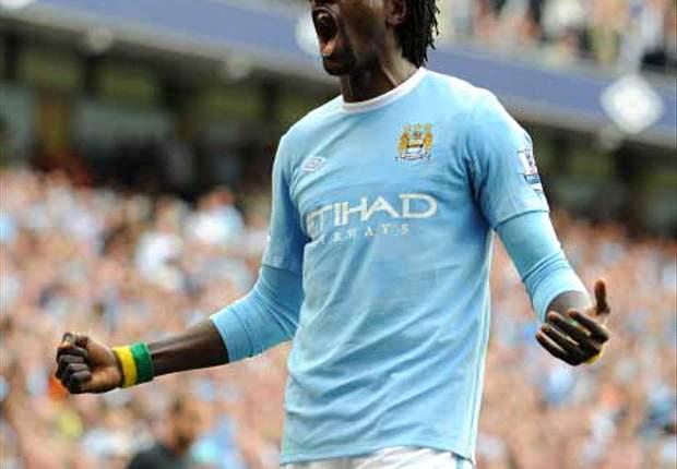 Wenger: Adebayor 'Not Obsessed By Money'
