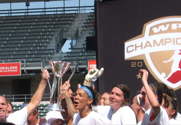 New U.S. professional women's soccer league set to begin in spring 2013