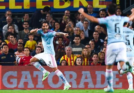 Laporan: Deportivo 0-2 Celta Vigo