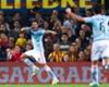 La rivincita europea di Larrivey è completa: l'ex Cagliari abbatte il Barcellona