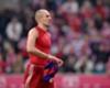 Robben: I've no sympathy for Dortmund