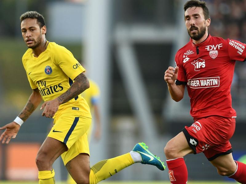 Ligue 1 : Dijon-PSG à son tour reporté ?