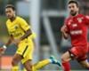 Neymar Romain Amalfitano Dijon PSG Ligue 1 14102017