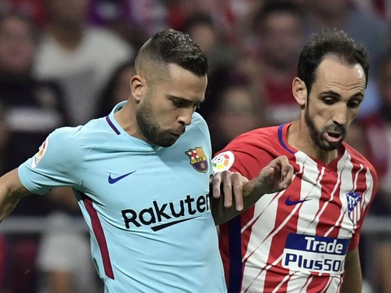 Atlético Madrid 1-1 Barcelone : les Blaugrana revenus au score de justesse