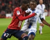 Yves Bissouma Charles Traore Lille Troyes Ligue 1 14102017