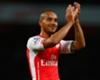 Wenger reveals Walcott contract talks